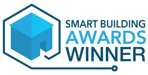 Smart Buildings Award