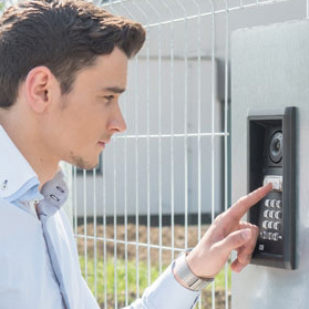 2N Helios IP Force Intercom
