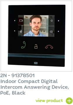 2N Indoor Compact Black