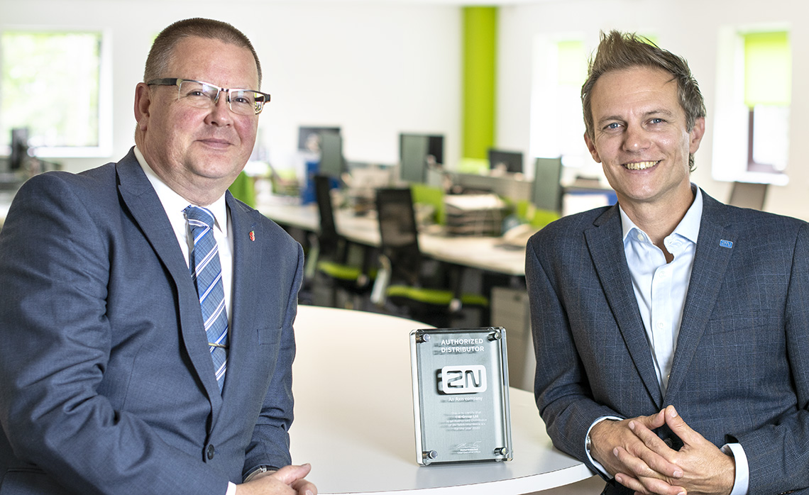 CIE confirmed as leading 2N UK Distributor