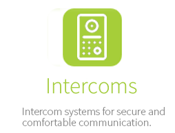 2N IP Intercoms UK Distributor
