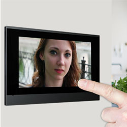 Akuvox X7HD C315 Touchscreen Door Intercom Panel