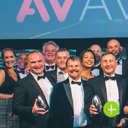 AV Awards 2016 - HowToAV