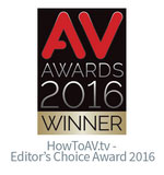 AV Awards 2016 winner - HowToAV