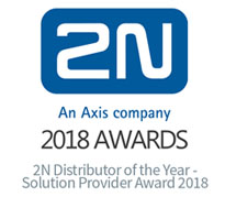 2N Distributor of the Year
