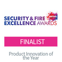 Security & Fire Excellence Awards 2020 - Product Innovation of the Year