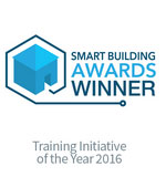 Smart Building Award 2016 Winner - HowToAV