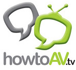 HowToAV.tv free audio visual training channel