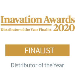 Inavation Awards 2020 Distributor of the Year