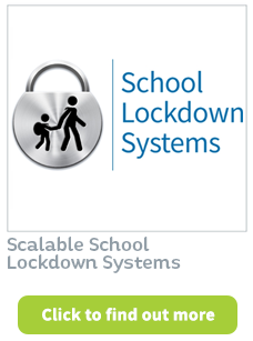 Purchase school lockdown products from CIE Group