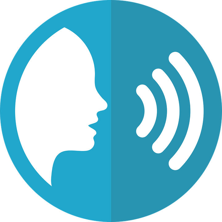 voice activation / speech control