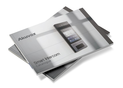 Akuvox IP Intercoms Catalogue