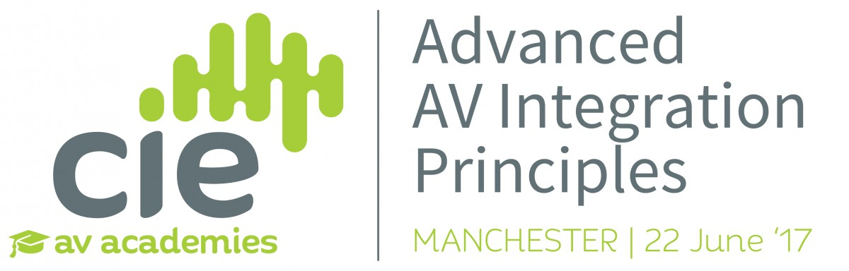 Advanced AV Integration Principles, Manchester