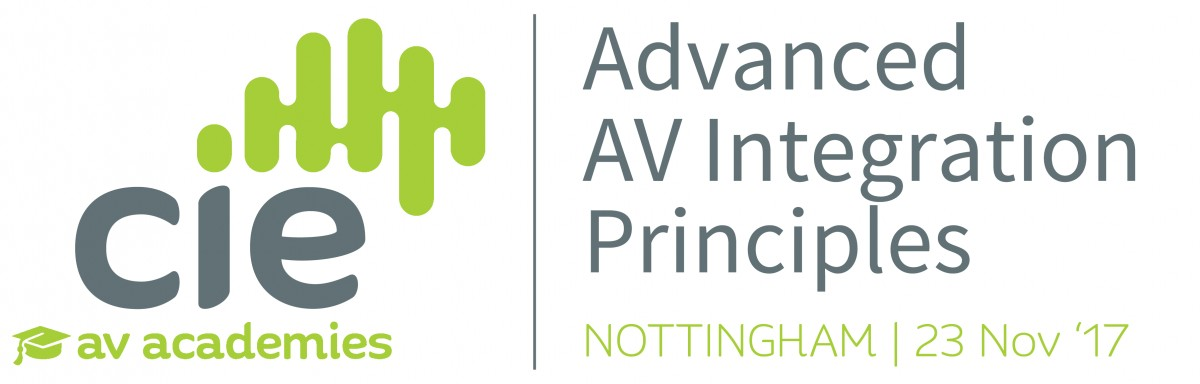 Advanced AV Integration principles, Nottingham
