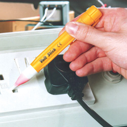 Volt Stick non contact voltage tester
