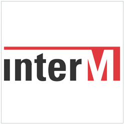 Inter-M at ISE 2018
