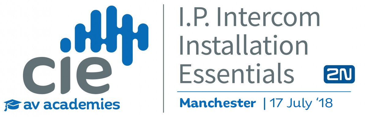 2N IP Intercom Academy Manchester June 2018