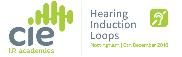 Induction Loops Training Academy nottingham