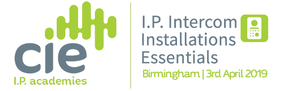 2N IP Intercom Training Academy Birmingham