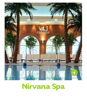 Nirvana Spa 2N Audio-over-IP