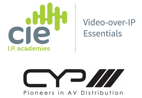 Free Video-over-IP Academies