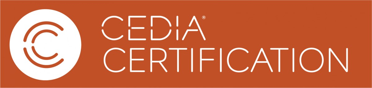 CEDIA Certified Trainer