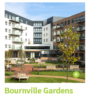 Bournville Gardens Case Study CIE Group