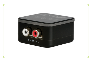 CYP - AU-D4 Analogue to Digital Audio Converter available at CIE
