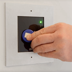 2N Access Unit for contactless access control