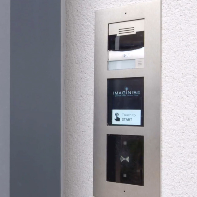 2n Helios IP Verso Modular Door Intercoms