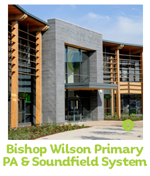 Bishop Wilson Primary School