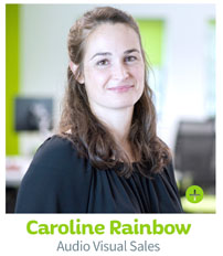 Caroline Rainbow.CIE Group