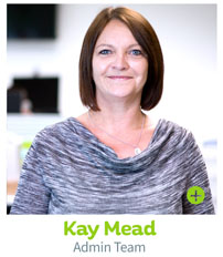 Kay Mead, CIE Group