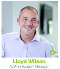 Lloyd WIlson, CIE Group