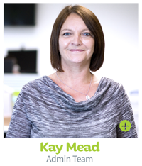 Kay Mead, CIE AV Solutions