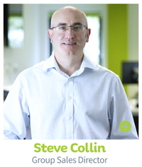 Steve Collin, CIE AV Solutions