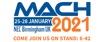 Join CIE Electronics team at the MACH 2021 Expo