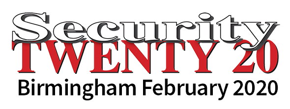 The security twenty event 2020